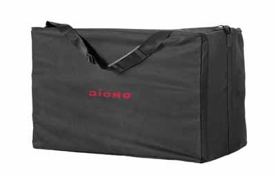 Image of DIONO Αδιάβροχη τσάντα μεταφοράς βρεφικού καθίσματός αυτοκινήτου Trave 40330