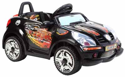 KIDDO Τηλεκατευθυνόμενο ηλεκτροκίνητο Cabrio Kiddo 21008