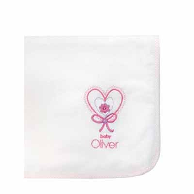 Baby Oliver Σελτεδάκι baby ballet 611 Baby Oliver - 611-6718 home   away   λευκά είδη βρεφικά   σέτ προίκας μωρού