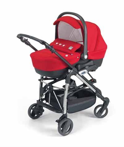 CAM Combi Family Cam - 290 A845015-290 βόλτα   ασφάλεια   μετακινηση με καροτσι   σύστημα μεταφοράς
