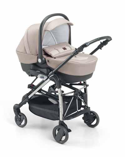 CAM Combi Family Sport Cam - 372 A845016-372 βόλτα   ασφάλεια   μετακινηση με καροτσι   σύστημα μεταφοράς