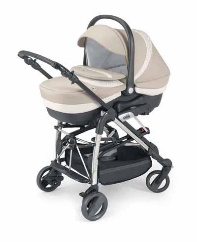 CAM Elegant Family Cam - 376 A846-376 βόλτα   ασφάλεια   μετακινηση με καροτσι   σύστημα μεταφοράς