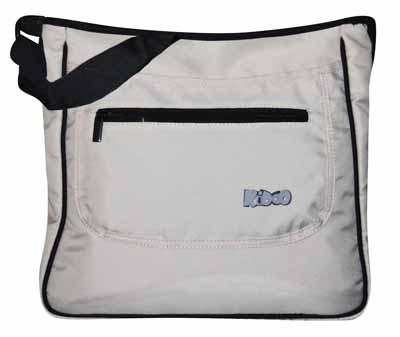 Image of KIDDO Τσάντα Mama Bag Deluxe Kiddo 2024-1