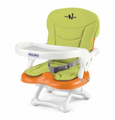 NeoNato Happy Meal NeoNato ΧΡΩΜΑ Πράσινο N174-C30 home   away   καρέκλα φαγητού