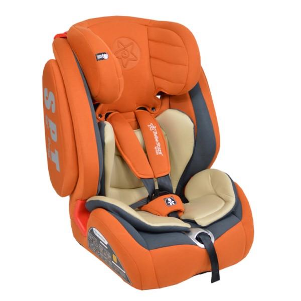 Κάθισμα Αυτοκινήτου Modena Orange Isofix Bebe Stars βόλτα   ασφάλεια   καθίσματα αυτοκινήτου   παιδικά καθίσματα αυτοκινήτου 9 εώς 3