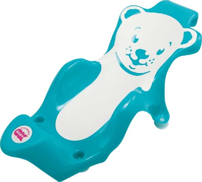 θέση μπάνιου Buddy OK Baby - Μπλέ