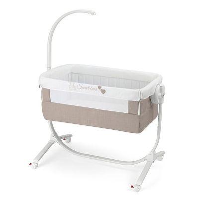 Λίκνο Cam Cullami co-bed cradle 143