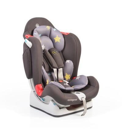 Κάθισμα Αυτοκινήτου Brave 0-25kg Grey Cangaroo 3800146239022