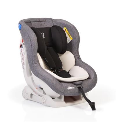 Κάθισμα Αυτοκινήτου Aegis 0-18kg Beige/Grey Cangaroo 3800146238780