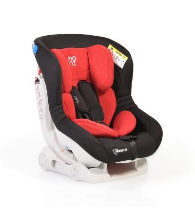 Κάθισμα Αυτοκινήτου Aegis 0-18kg Red/Black Cangaroo
