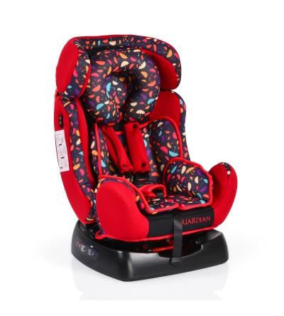 Κάθισμα Αυτοκινήτου Guardian 0-25kg Red Cangaroo