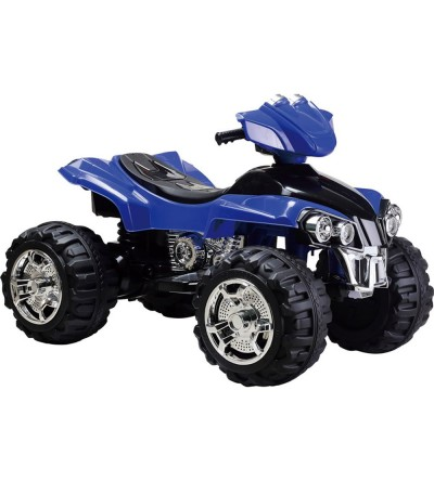 Ηλεκτροκίνητο Αυτοκίνητο ATV Speed ZP5128A Blue Cangaroo 3800146252847