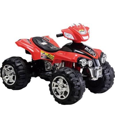 Ηλεκτροκίνητο Αυτοκίνητο ATV Speed ZP5128A Red Cangaroo 3800146252830