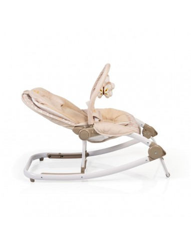 Cangaroo Relax Carrie Beige home   away   βρεφικά ριλάξ