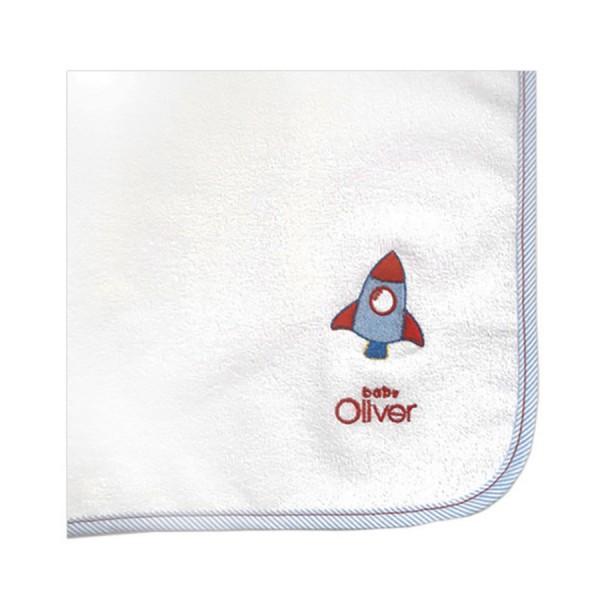 Βρεφικό Σελτεδάκι Baby Oliver The Moon & Back 306 home   away   λευκά είδη   λευκά είδη βρεφικά   σελτεδάκια