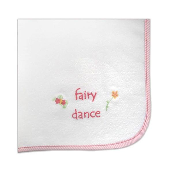 Βρεφικό Σελτεδάκι Baby Oliver Fairy Dance 307 home   away   λευκά είδη   λευκά είδη βρεφικά   σελτεδάκια