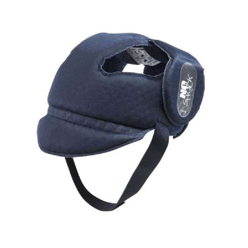 Καπέλο προστασίας No shock OK Baby - Blue home   away   αξεσουάρ ασφαλείας