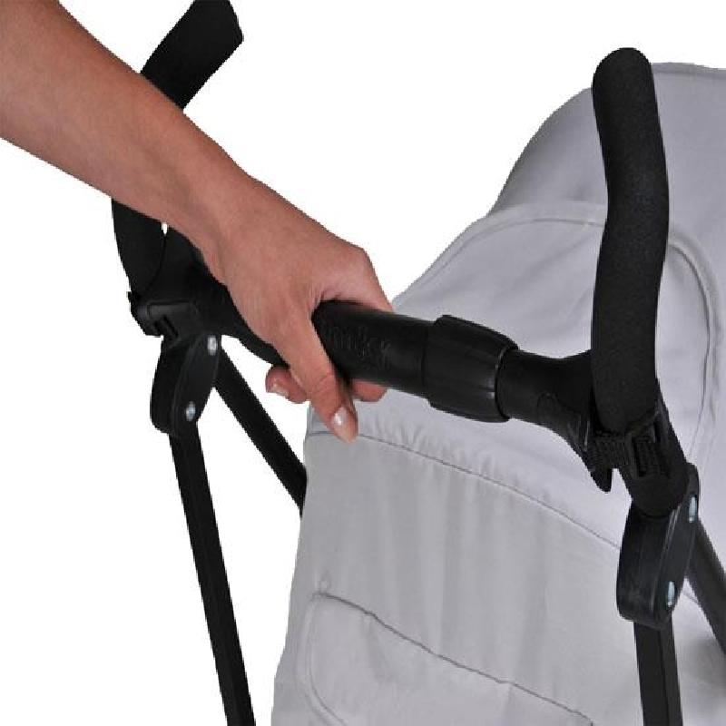 Dooky Μπάρα Μετατροπής Καροτσιού σε Ενιαίο Χερούλι βόλτα   ασφάλεια   μετακινηση με καροτσι   καρότσια αξεσουαρ
