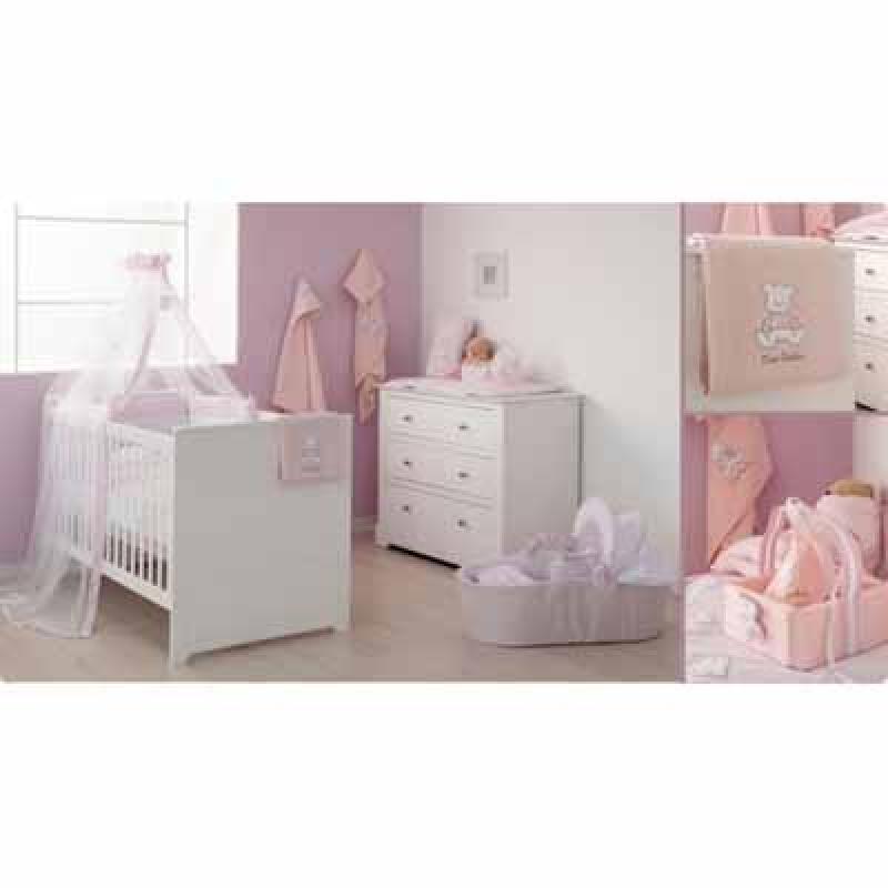 Σετ πετσετών 2τεμ.Bear Pink 136 Pierre Cardin - home   away   λευκά είδη βρεφικά   βρεφικές πετσέτες