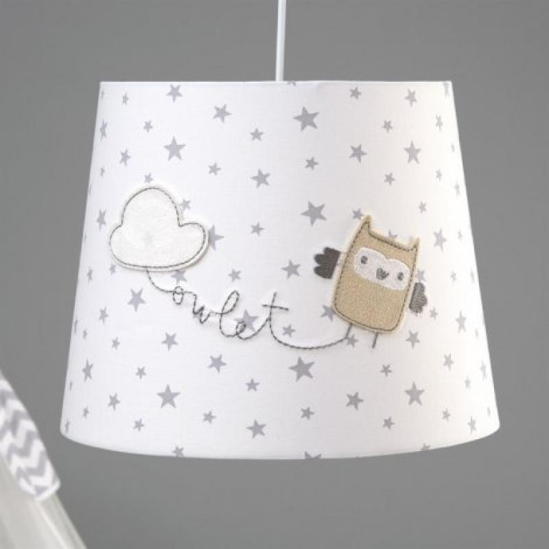 Φωτιστικό Οροφής Owlet Funna Baby