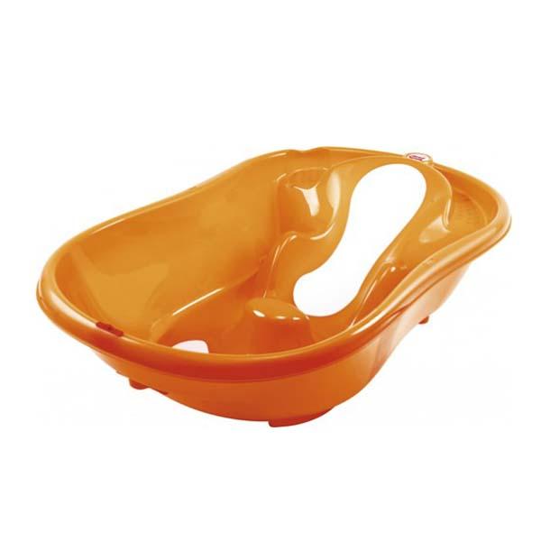 Μπανιέρα Onda Evolution OK Baby - Orange
