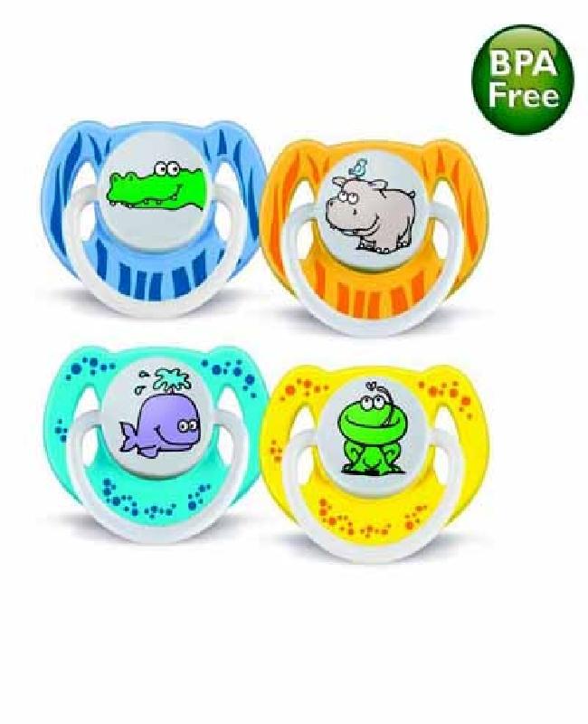 2 ΠΙΠΙΛΕΣ ΣΙΛΙΚΟΝΗΣ BPA FREE 6 -18 ΜΗΝΩΝ+ Philips-Avent