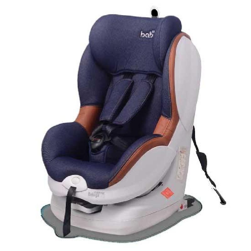 Just Baby Κάθισμα Aυτοκινήτου Aσφαλείας Beluga Isofix 9-18Kg