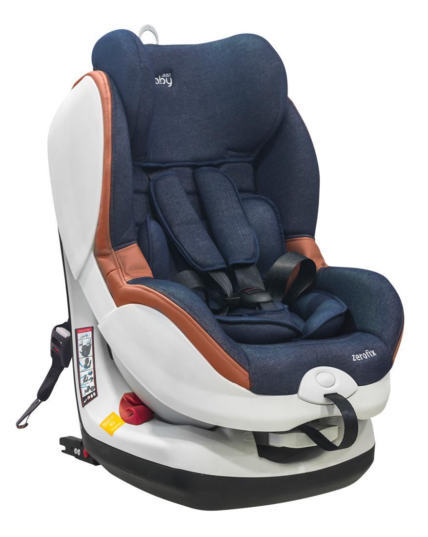 Just Baby Κάθισμα Isofix ZeroFix Jean
