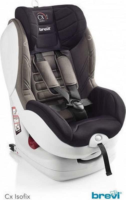 Κάθισμα Αυτοκινήτου CX TT IsoFix Brevi - Grey