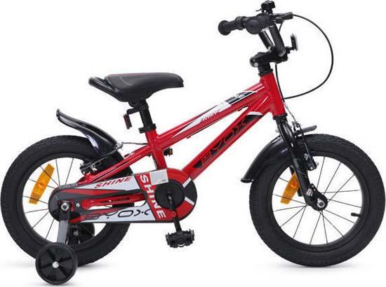 """Παιδικό Ποδήλατο Byox Shine 14"""" Cangaroo"""