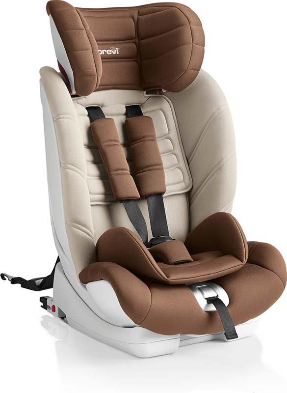 Κάθισμα Αυτοκινήτου TAZIO TT IsoFix Brevi - Brown