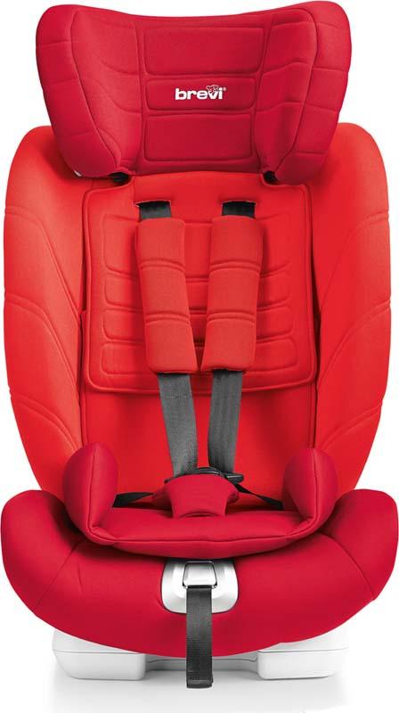 Κάθισμα Αυτοκινήτου TAZIO TT IsoFix Brevi - Red