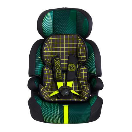 Κάθισμα Αυτοκινήτου Motohero Green Hyperwave Koochi