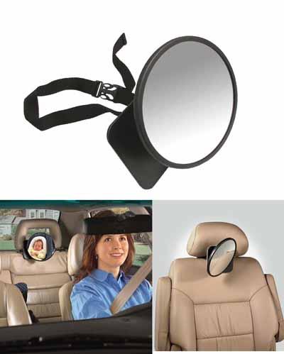 Βοηθητικός Καθρέπτης Easy View Diono βόλτα   ασφάλεια   καθίσματα αυτοκινήτου   αξεσουάρ για καθίσματα αυτοκινήτου