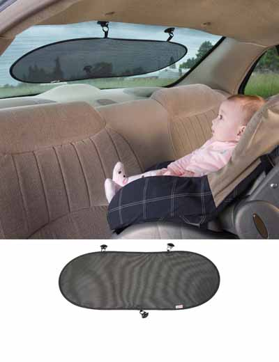 DIONO Sun Stop™ σκίαστρο για το πίσω παράθυρο του αυτοκινήτου Diono βόλτα   ασφάλεια   καθίσματα αυτοκινήτου   αξεσουάρ για καθίσματα αυτοκινήτου