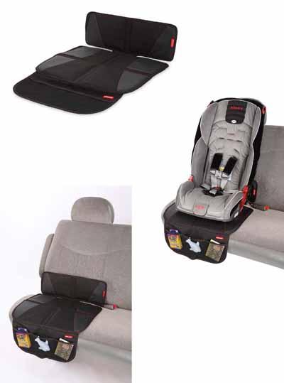 DIONO Προστατευτικό ταπετσαρίας καθίσματος Super mat Diono