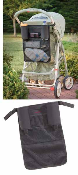 Αποθηκευτικός χώρος για καρότσι Buggy Mate Diono DIONO βόλτα   ασφάλεια   μετακινηση με καροτσι   καρότσια αξεσουαρ