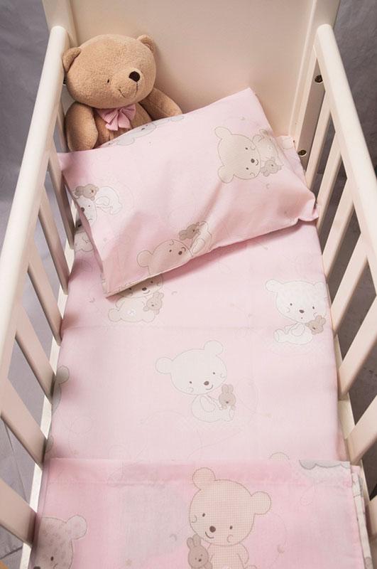 Σεντόνια Λίκνου Καλαθούνας σετ 3τεμ.Σχέδιο 432 Baby Oliver home   away   λευκά είδη   λευκά είδη βρεφικά   σεντόνια βρεφικά