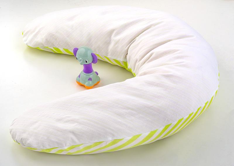 Μαξιλάρι Θηλασμού Εμπριμέ Σχέδιο 464 Baby Oliver