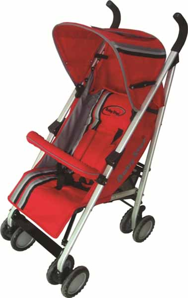 Baggy Touring Κοκκινο Bebe Stars βόλτα   ασφάλεια   μετακινηση με καροτσι   παιδικά καρότσια ελαφριού τύπου