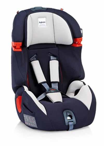 Inglesina Κάθισμα Αυτοκινήτου Prime Miglia Blue Inglesina βόλτα   ασφάλεια   καθίσματα αυτοκινήτου   παιδικά καθίσματα αυτοκινήτου 9 εώς 3