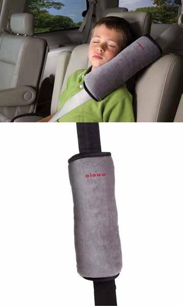 Seat Belt Pillow μαλακό μαξιλάρι Diono βόλτα   ασφάλεια   καθίσματα αυτοκινήτου   αξεσουάρ για καθίσματα αυτοκινήτου