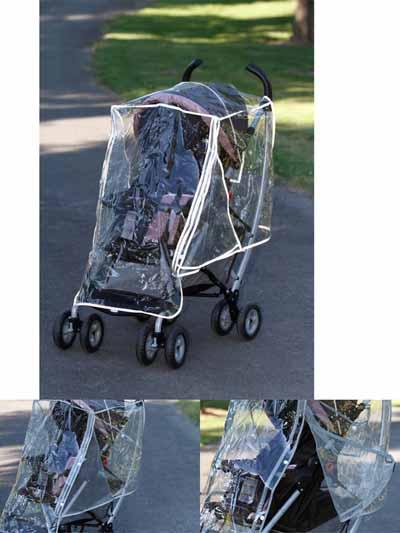 DIONO Προστατευτικό βροχής για καρότσι Stroller Rain Cover Diono βόλτα   ασφάλεια   μετακινηση με καροτσι   καρότσια αξεσουαρ