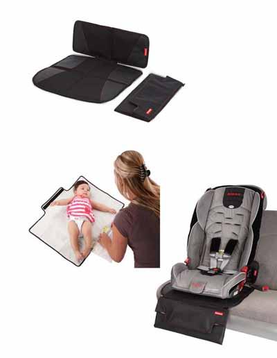 Προστατευτικό ταπετσαρίας καθίσματος με στρωματάκι αλλαξιέρα Sup βόλτα   ασφάλεια   καθίσματα αυτοκινήτου   αξεσουάρ για καθίσματα αυτοκινήτου