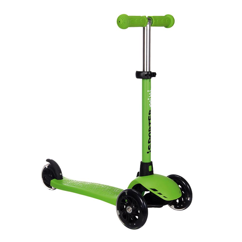Πατίνι iSporter Mini Green Bebe Stars