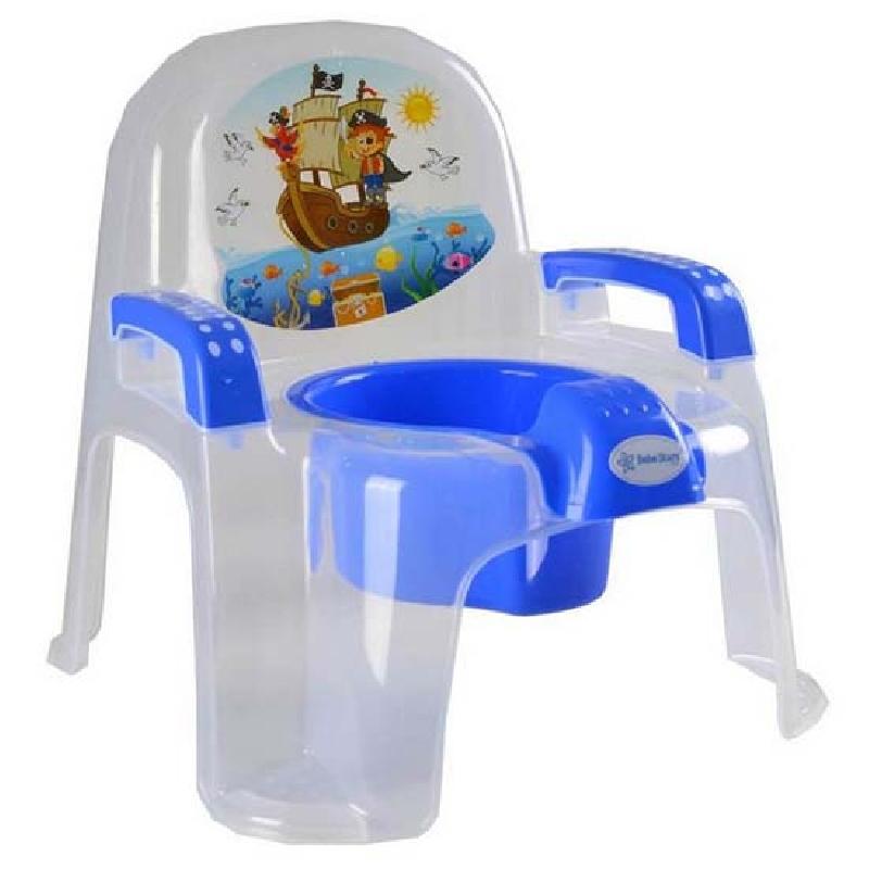 Γιογιό Κάθισμα Chair 70-200-1 Blue Bebe Stars