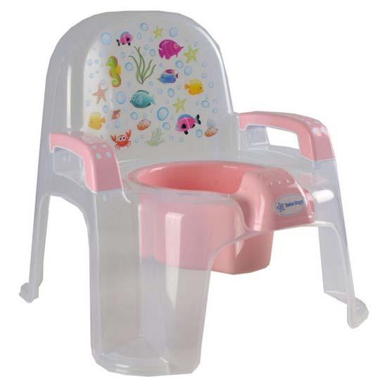 Γιογιό Κάθισμα   Chair 70-200-3 Pink Bebe Stars