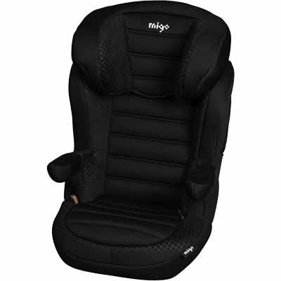 Κάθισμα Sirius Migo  - BLACK