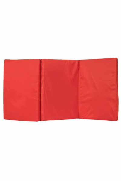 Στρώμα παρκοκρέβατου Bebe Stars - Red