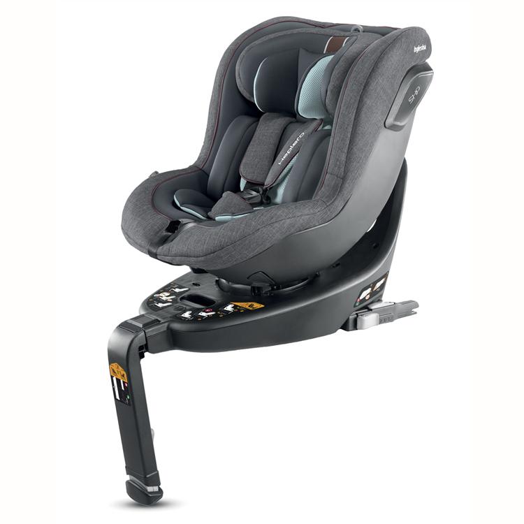 Κάθισμα Αυτοκινήτου Keplero I size Grey Inglesina